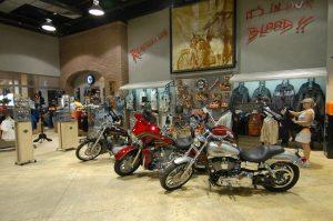 Cabo San Lucas Restaurants Harley Davidson