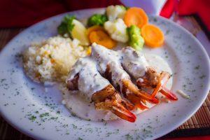 Cabo San Lucas Restaurants Jphn's Place