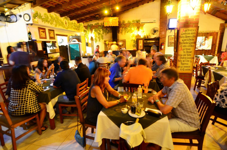 San José Del Cabo Restaurants La Dolce Ristorante Italiano & Pizzeria