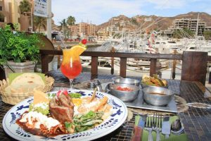 Cabo San Lucas Restaurants and Dining Page Five - L