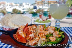 Cabo San Lucas Restaurants Mango Cantina
