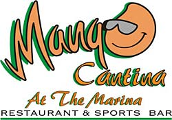 Mango Cantina at the Marina Restaurant & Sports Bar Cabo San Lucas