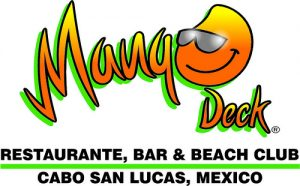 Mango Deck Restaurant, Bar and Beach Club, Cabo