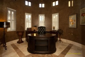 Interior Design: Marcor
