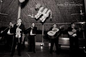 Mariachi music Cabo