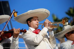 Mariachi Cabo music