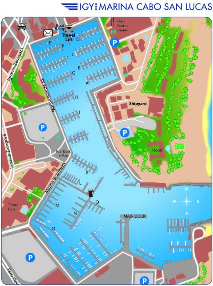 Marina Cabo San Lucas 5 Gold Anchor Award Winner   Los Cabos ... on map of newport marina, map of puerto vallarta marina, map of key largo marina, cabo san lucas marina, map of delta marina,