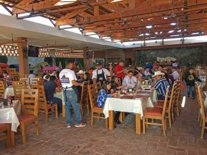 Mariscos Toriito Cabo