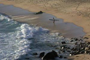 Monuments Beach Cabo