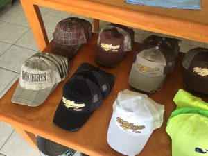 No Worrys clothing brand Cabo San Lucas