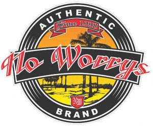 No Worrys Cabo clothing brand