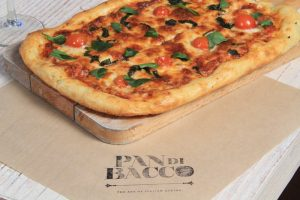 Pan Di Bacco Cabo San Lucas Restaurants
