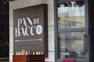 Pan di Bacco Breakfast Review