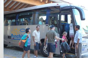 DMC: Panchito Tours