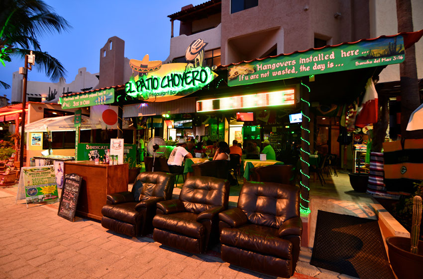 Cabo San Lucas Restaurants And Dining Los Cabos Guide