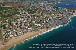 Pacific Developments: Pedregal