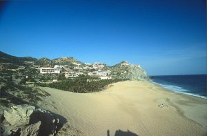 Pedregal de Cabo San Lucas development