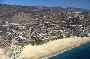 Pedregal Beach Cabo San Lucas, Los Cabos, Baja California Sur