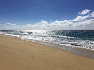 Playa el Suspiro or Playa Desalinizadora, Cabo San Lucas