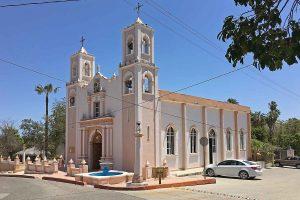 Santiago Los Cabos, Baja California Sur, Mexico