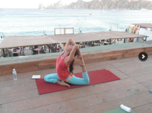 Shanti Yoga Los Cabos B C S Mexico Los Cabos Guide