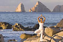 spas: shanti yoga