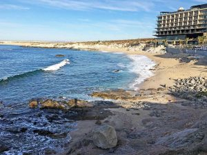 The Cape Resort by Thompson Hotel Los Cabos 2016