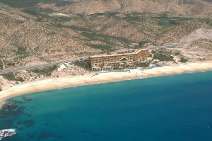 Tourist Corridor Los Cabos, aerial jat-2012-0109