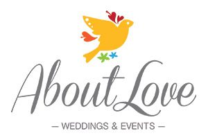 about love weddings and events