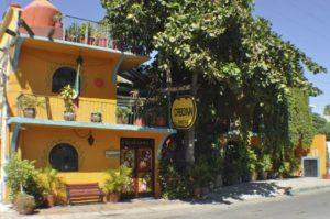 Cabo Inn Hotel, Cabo San Lucas, Los Cabos, Baja California Sur, México.