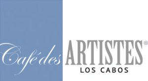 Cafe des Artistes, San Jose del Cabo, Los Cabos, Baja California Sur, México