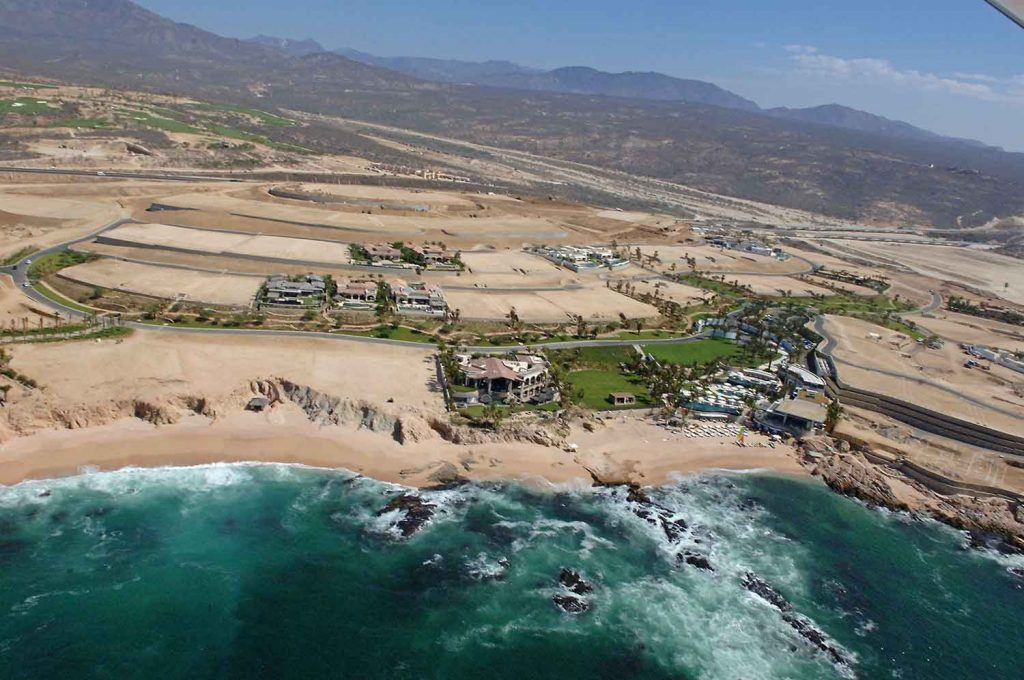 Chileno Bay Resort and Residences Cabo -2017