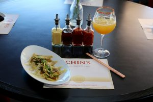 Chins Restaurant