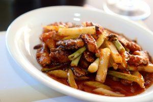 Chin's Chinese Restaurant San Jose del Cabo
