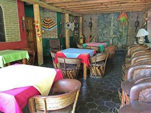 El Nido Inn Cabo San Lucas