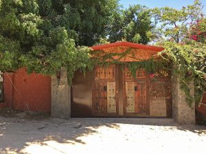 El Nido Bed & Breakfast Inn Cabo San Lucas