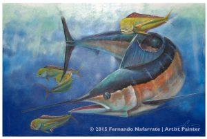 Fernando Nafarrate Art Cabo San Lucas