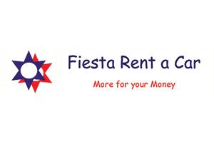 Car Rental: Fiesta Rent a Car