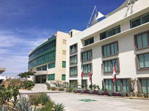 Hospital H+ Los Cabos