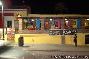 Jazmin's Restaurant San Jose