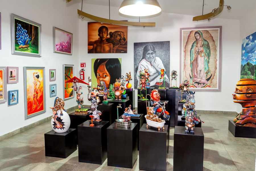 Art Gallery | | Ultimate Guide to San Jose del Cabo