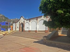 Museum Cabo San Lucas