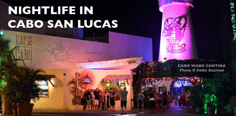 Cabo san lucas strip club