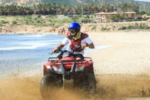 Off Road Runners - ATV Tours