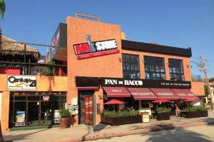 Rockstone Tavern Eatery Cabo