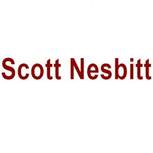 real estate agents: Scott Nesbit