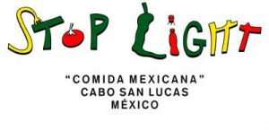 Stop Light Cabo San Lucas, Los Cabos, Baja California Sur, México