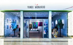 Yandi Monardo Gallery Cabo