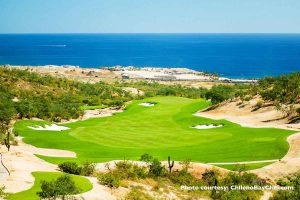 Chileno Bay Golf Course, Cabo San Lucas