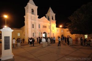 Catholic Church San Jose del Cabo